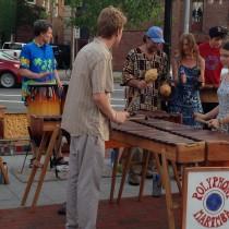 Polyphony Marimba
